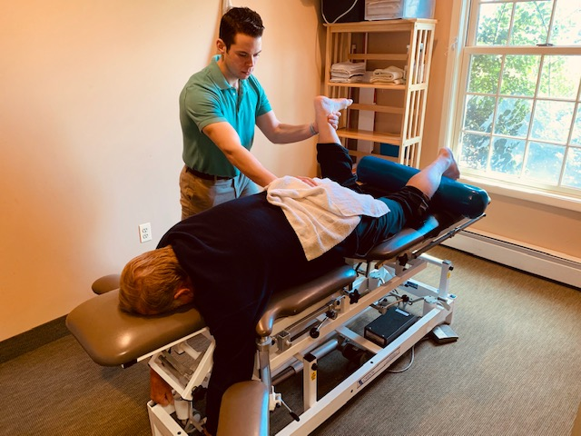 Movement Matters, Pain specialist, Warwick, NY